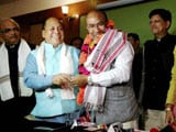Video : Manipur Floor Test: BJP's Biren Singh Wins With 32 Votes