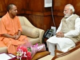 Video: Yogi Adityanath, Deputy Both Want Home Ministry, Say Sources