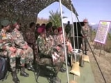 Video : Indian, Omani Soldiers Conduct Joint Exercise In Himachal Pradesh