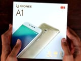 Video: Gionee A1 Unboxing and First Look