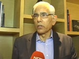 Video : BCCI's Interest Top Priority: COA Chairman Vinod Rai