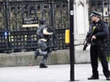 Video : 4 Dead, 20 Injured In Terrorist Attack Near UK Parliament