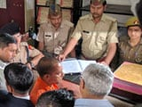 Video : Yogi Adityanath's Surprise Check At Lucknow Police Station