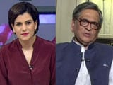 Video : 'Disappointed With Congress, It's Clinging To Dynastic Leadership': SM Krishna