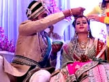 Watch Aditya and Nitee's Exquisite Marwari Wedding on Yarri Dostii Shaadi