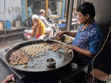 Video: Yogi Adityanath's Slaughterhouse Ban Hits Lucknow's Iconic 'Tunday Kebabi'