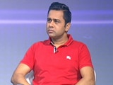 Video : Pressure Will Be On India In Dharamsala: Aakash Chopra to NDTV