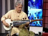 Video : NDTV Exclusive: The Maestro Remembers His Masters