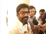 Video : Sena MP Ravindra Gaikwad May Soon Fly Again, Rules May Change: Sources