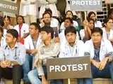 Video : Maharashtra Doctors Call Off Strike After Assurance From Government