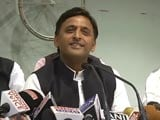 Video : 'A Year Older But...': Akhilesh Yadav's Comeback To Adityanath Jab