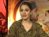 Video : Anushka Sharma Says She Will Always Focus On The Content Of The Films