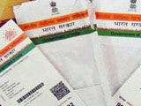 Video : Aadhaar Can't Be Mandatory For Government's Welfare Schemes: Supreme Court