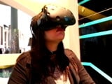 Video: The HP-P(VR) World