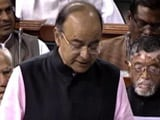 Video : For July 1 Rollout, Finance Minister Moves Crucial GST Bills