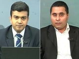 Video : High Real Interest Rates Working In Favour Of Rupee: Anindya Banerjee