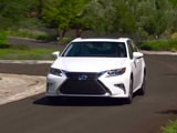 Video : Lexus ES 300h First Look
