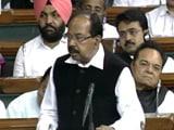 Rajya Sabha Undermined, Members Should Quit: Congress During GST Debate