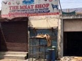 Video: Sena Orders Gurgaon Meat Shops - And KFC - To Close For Navratras