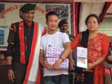 Video : Injured Soldier Saved Lives In Manipur Village. 22 Years On, His Gift - Light