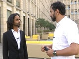 Video : Not A Proxy For My Father, Says Lalit Modi's Son Ruchir