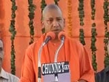 Video : UP Meat Traders Support Yogi Adityanath, Says Minister After Meeting
