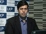Video : Wait For Correction In Nifty For Going Long: Gaurav Bissa