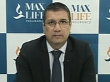 Video : Earnings Will Recover: Max Life Insurance