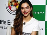 Video : Deepika Padukone Talks Tech & More