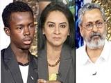 Videos : मुकाबला : अपने देश की नस्लीय हिंसा को नस्लीय नहीं मानते हम