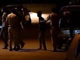 Video : 4 Drunk Students Arrested For Allegedly Chasing Union Minister Smriti Irani's Car, Get Bail