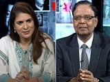 Video : The NDTV Dialogues With Arvind Panagariya