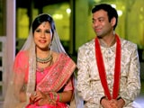 Love At First Sight Culminates Into A Big Fat Marwari Wedding For Ankit-Neha