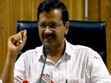 Video : Election Commission 'Making Mockery Of Law', Says Arvind Kejriwal