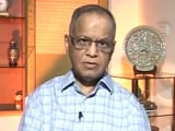 Infosys Defends Raise For COO That Narayana Murthy Objects To