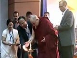 Video : Rein It In, India Warns China On Criticism Over Dalai Lama In Arunachal