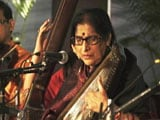 Video : Remembering Kishori Amonkar