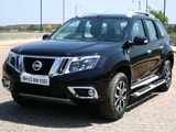 Video : 2017 Updated Nissan Terrano Review