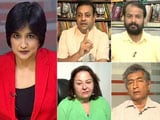 Video : AAP vs BJP Foot-Bill Match: Personal Case, Public Money?