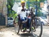 एमसीडी चुनाव : स्वराज इंडिया ने विकलांगों को दिया टिकट