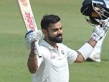 Video: Virat Kohli Is Cricket Legend Vivian Richards' Favourite Player