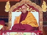 Video : Over Dalai Lama In Arunachal Pradesh, A Furious China Says India Has Damaged Ties