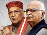 Video : In Babri Case, LK Advani Should Face Charge, Says CBI. What Court Said