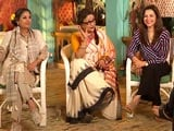 Video: Aparna Sen, Shabana Azmi, Lillete Dubey On The Right To Offend
