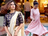 Get The Look: Embrace A Century Old Fabric - Chanderi