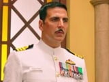 Video : Akshay Kumar Wins His First National Award For Best Actor