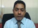 Video : Markets Trading In A Range: Sarvendra Srivastava