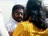 Video : 'Regrets' Accepted, Sena MP Ravindra Gaikwad Can Fly Again, Ban Ends