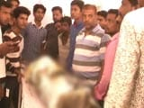Video : Muslim Man Killed In Jharkhand Allegedly Over 'Affair' With Hindu Girl