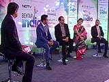 Video : Behtar India's Social Responsibility Convention In Mumbai